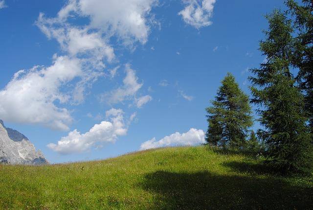 tierra y cielo