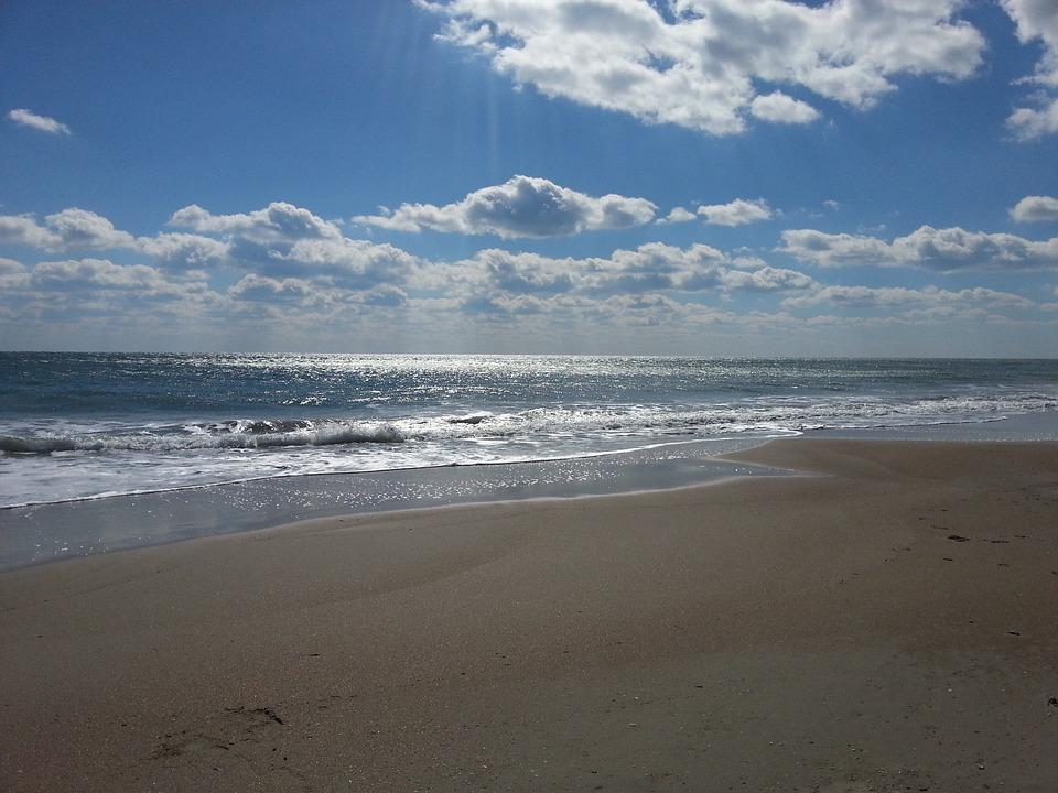 orilla de la playa 15-03-16